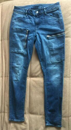 Mid W Liberté Powel 32 G La De Jeans Skinny L star Raw Uniforme qzvwv1tP