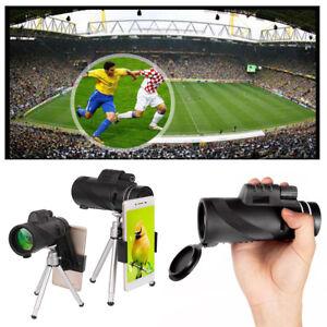 40x60-Universal-Hiking-Cell-Phone-Camera-Lens-Zoom-Monocular-Telescope-Tripod
