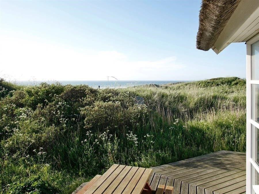 sommerhus, Tornby Strand, sovepladser 12