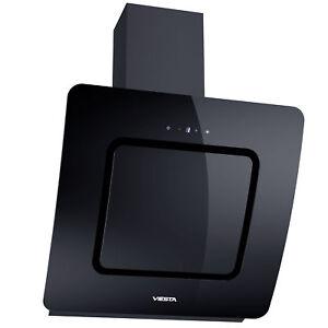 Viesta DH600D Cappa aspirante 60 cm Cappa da cucina, Estrattore dell ...