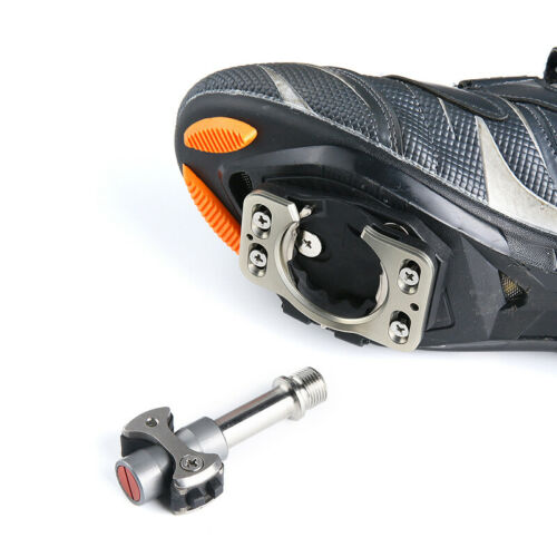 For Speedplay Zero Pave Ultra Light Action X1 X2 X5 Bike Pedal Cleats /& Screws