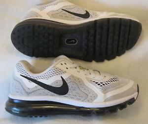 Ilustrar Enlace sílaba  Nike Air Max 2014 Mujer Entrenamiento Zapatillas Running Talla 8.5 ...