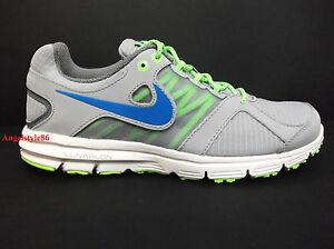 scarpe verde fluo nike