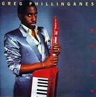 Pulse * by Greg Phillinganes (CD, Aug-2016, BBR (UK))