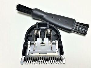 NUOVI Capelli Clipper Taglia CUTTER RASOIO per Philips Pettine QT4022 QT4022N QT4022/41