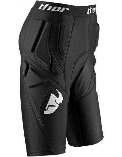 Thor Comp Short Compression Protektoren Hose Enduro MTB MX Motocross S M L XL