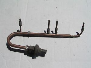 Midget gas valve