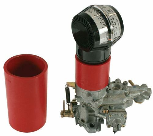 Adattatore del flusso d/'aria kadron o EMPI SOLEX-AC000124B BEETLE CABRIO Tool