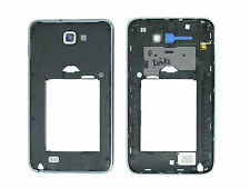 Genuine Samsung Galaxy Note N7000 Blue Chassis / Middle Cover - GH98-21616A