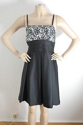 reber damen hochzeit kleid partykleid festlich abendkleid made in germany  ebay