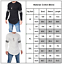 Mens-Long-Sleeve-Casual-T-Shirts-Slim-Fit-Pullover-Henley-Top-Loose-Basic-Blouse thumbnail 10