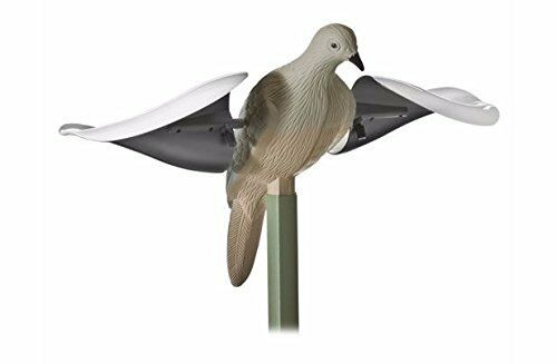 NEW Mojo Outdoors Wind Dove Decoy FREE SHIPPING
