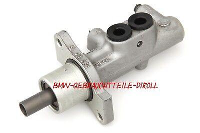 Hauptbremszylinder PMH587 TRW HAMULCE für BMW Opel