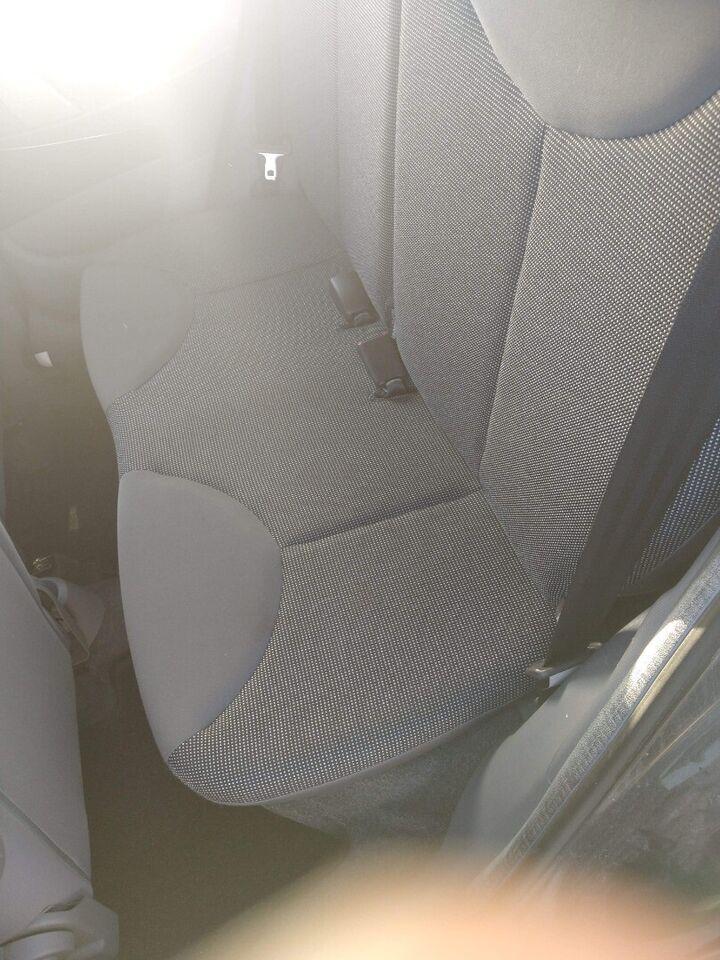 Peugeot 107 1,0 Comfort+ Benzin modelår 2007 km 84000