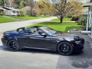 2009 BMW M6 -