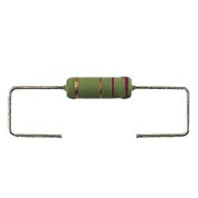 1k2 ohm 3 W Wire wound 3W resistor 1.2k power 1200R ww axial 3 Watt ww 1