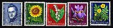SWITZERLAND - SVIZZERA - 1960 - Pro Juventute