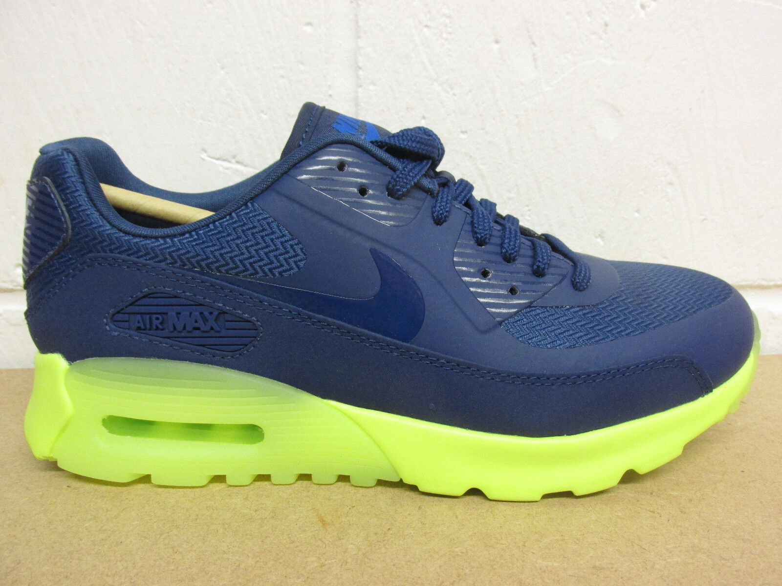 Nike womens running air max 90 ultra running womens trainers 845110 400 sneakers shoes 088fff