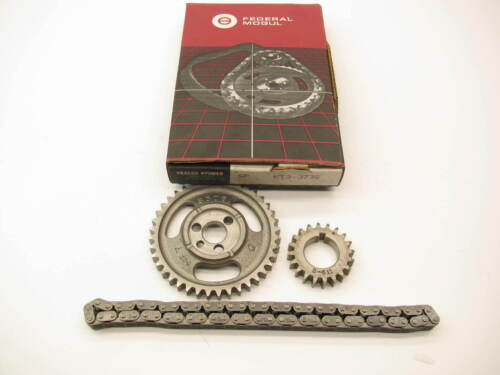 Sealed Power KT3-373S  Engine Timing Gear Chain Set 81-95 GM 2.8L 3.1L 3.4L V6