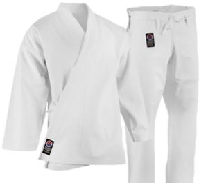 ProForce 10oz. Karate Uniform (Traditionelle Drawstring) - 100% Baumwolle
