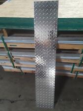 125 18 X 85 X 48 Aluminum Diamond Plate