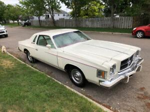 Chrysler 300 1979