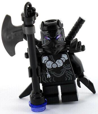 Lego Ninjago 853866 minifigur Oni Démon nain avec des armes NEUF Lutin