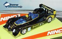 Ninco 50525 Acura Lmp Xm Lightning Pro Race Slot Car 1/32 on Sale