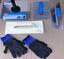 """Hawk/& Gloves Plasterer/'s Rendering Scratching Trowel,16/"""" SS Trowel,Poly Float"""