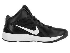 Dettagli su Bona Fide Nike Air Overplay IX Mens Basketball Shoe (D) (001)