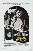 Whats The Matter With Helen Movie Poster 24x36