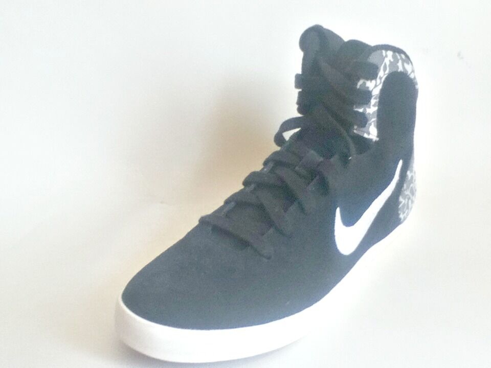 AUTHENTIC W NIKE HYPERCLAVE LITE 528900-010