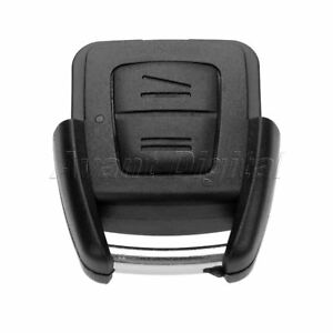 1Pc-Remote-Control-Key-Fob-2-BTN-433MHz-K24116-Fit-For-Vauxhall-Opel-Frontera