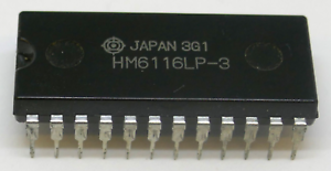 HM6116LP-3-Hitachi-16K-CMOS-Static-RAM