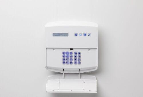 Friedland Global Guard IP Maison Intrus Alarme Système sans fil Téléphone visuel
