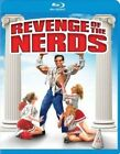 Revenge of The Nerds 0024543873112 With Robert Carradine Blu-ray Region a
