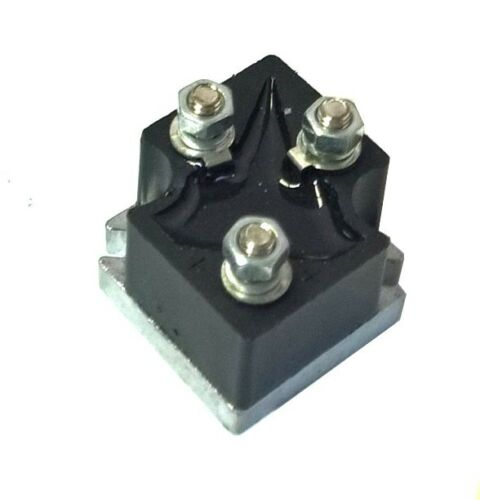 Rectifier for Mercury Outboard  Replace # 62351A1 62351A2 816770T 8M0058226  e2