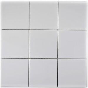 Mosaik-Fliese-Keramik-weiss-glaenzend-Fliesenspiegel-Kueche-23-0101-b