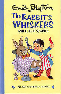 1 of 1 - The Rabbit's Whiskers and Other Stories by Enid Blyton (Hardback, 1987)