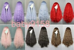 Hot-Sell-6-colors-Lolita-Popular-fluffy-long-curly-Cosplay-wig