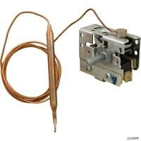Invensys Hot Tub Thermostat W/ 1/4 Diameter Bulb & 12 Capillary- 275-3123-00