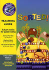 Navigator FWK: Sorted! Teaching Guide by Pearson Education Limited (Paperback, 2008)