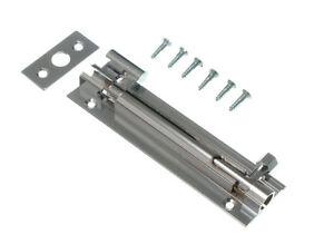PACKS-10-CRANKED-DOOR-BOLT-75MM-CHROME-PLATED-SCREWS