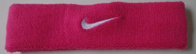 f8bdd92b2d1e Nike Swoosh Headband Game Royal hyper Punch OSFM Unisex -