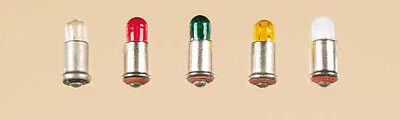 Aspirante Auhagen 54736, 1 Lampada M. Stecks. Rosso Lotti Ms 4 16 V 0,05 A #neu In Ovp #-mostra Il Titolo Originale