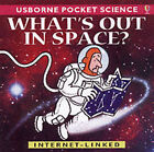 What's Out in Space? by Susan Mayes (Paperback, 2001)