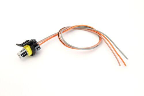 AC Air Conditioner Refrigerant Pressure Sensor Wiring Connector GM LT3 LS7