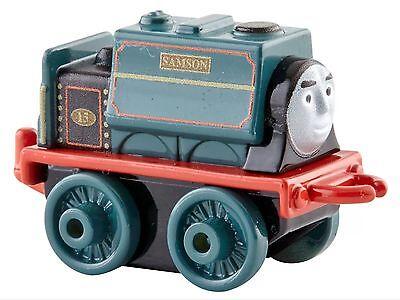 * Thomas /& Friends Minis !!* Classic Scruff 2015 #16 2018 #271 *** New *