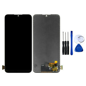 LCD-Display-Touch-Screen-Digitizer-Assembly-Tools-Black-for-Xiaomi-Mi-A3-CC9E