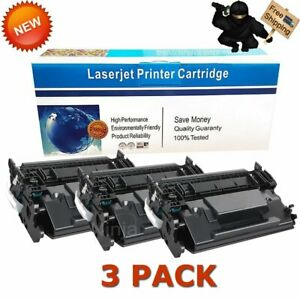 3PKs-High-Yield-Toner-for-HP-CF226X-26X-LaserJet-Pro-M402dn-M402n-M426fdw-MFP